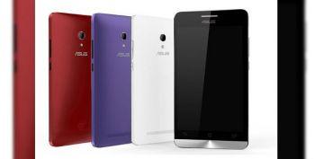Asus ZenFone C, Smartphone Terbaru dari Asus