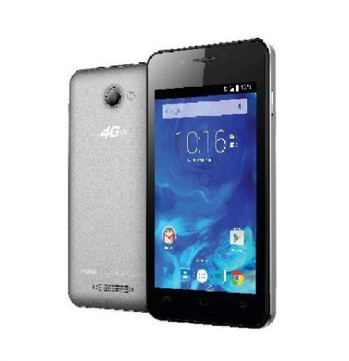 Smartfren Andromax EC - 8GB - 4.0 Inch - Gray