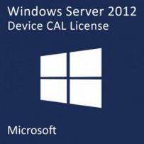 Windows Server Device CAL FPP (5 Devices)
