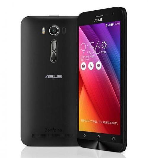 "Asus Zenfone 2 Laser ZE500KG - 8GB - 5"" - Hitam"