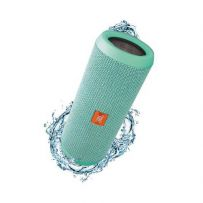 JBL Flip 3 Portable Bluetooth Speaker - Teal