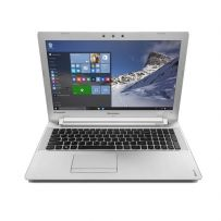 "LENOVO Ideapad IP300 - 80Q6008FID - i5-6200 - 4GB -14"" - Silver"