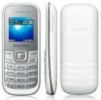 SAMSUNG E1200 - 1.52 Inch - Putih