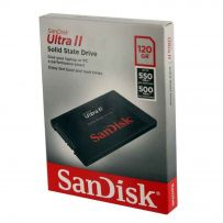 SANDISK Ultra II SSD 120GB Solid State Drive