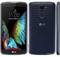 LG K10 - 16GB - 5.3 Inch - Indigo