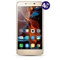 "LENOVO Vibe K5 Plus - A6020A46 - 5"" - 3GB/16GB - Gold"