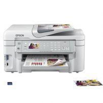 EPSON Workforce 3521 Printer
