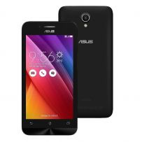 ASUS Zenfone GO 1GB/8GB - Hitam (ZC451TG-1A060ID)