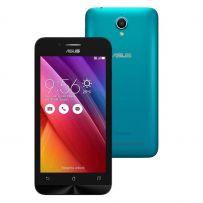 """ASUS Zenfone GO 1GB/8GB 4.5"""" - Biru (ZC451TG-1D062ID)"""