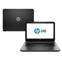 """HP 240 G4 - T3W01P -  i3 5005U - 4GB - 14"""" - Hitam"""