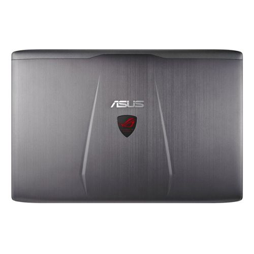 ASUS GL552VW-CN461D - I7-6700HQ - BLACK