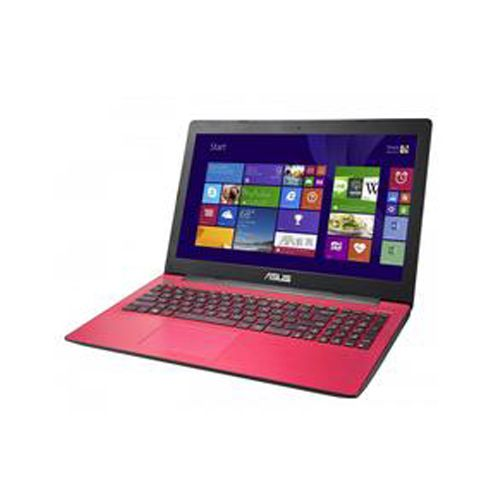 ASUS X553MA-SX827D - N2840 - PINK