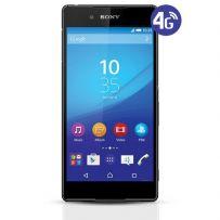 """SONY Xperia C4 LTE - 16GB - 5"""" -HITAM"""