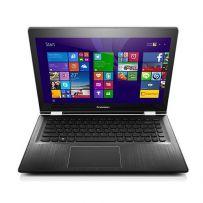 "LENOVO Yoga 500 - i5-5200U - 80JH009EID - 4GB - 14.0"" - Putih"