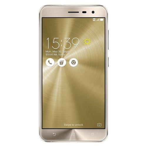 ASUS ZENFONE 3 4GB/64GB - GOLD (ZE552KL-GLD)
