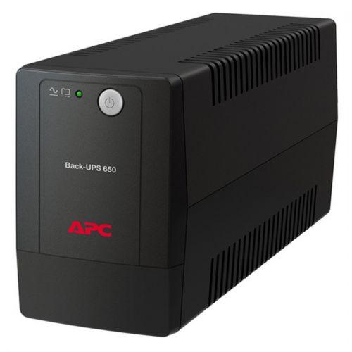 APC BX650LI-MS