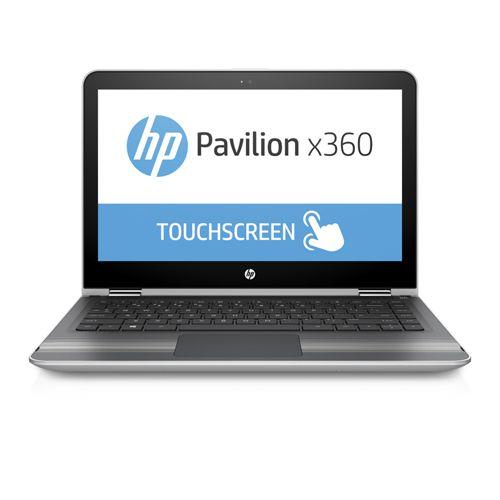 HP Pavilion X360 13-U030TU - i3-6100U (X1G47PA) Sliver