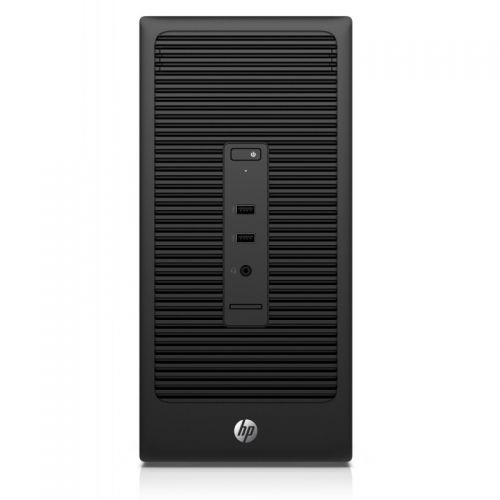 HP Desktop 280 G2 MT PDC - I5-6500 - WIN10 (W6C29PA565)