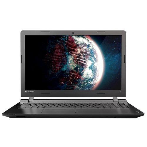"""Lenovo IdeaPad 100-15IBY - 80MJ0001ID -  N2840 - 2GB - 15.6"""" - Hitam"""