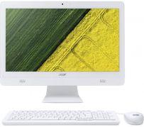 ACER Aspire C20-720 - J3060 - WIN10 (DQ.B6XSN.001) Putih
