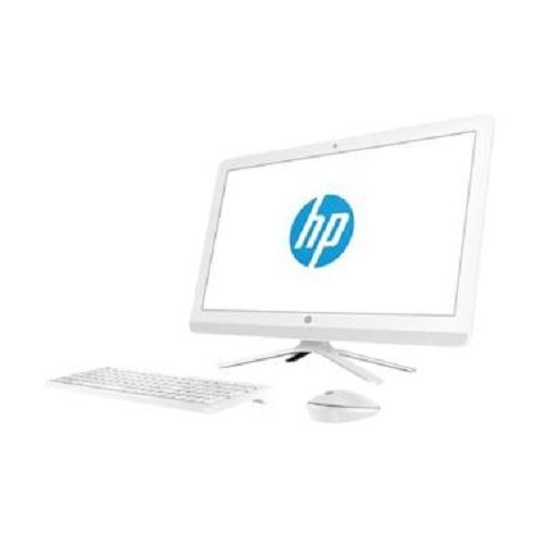 HP AIO PC 20-C030L - I3-6100U - WHITE (W2U19AA)