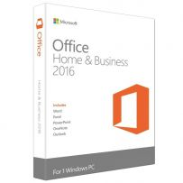 OFFICE HOME BUSINESS 2016 FPP (T5D-02695)