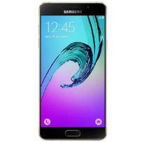 Samsung Galaxy A5 2017 (A520) Black