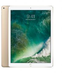 """APPLE iPad Pro Wi-Fi 32GB 12.9"""" (ML0F2ID/A- GL) Gold"""
