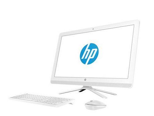 HP AIO PC 20-C035D - I5-6200U [W2U45AA]