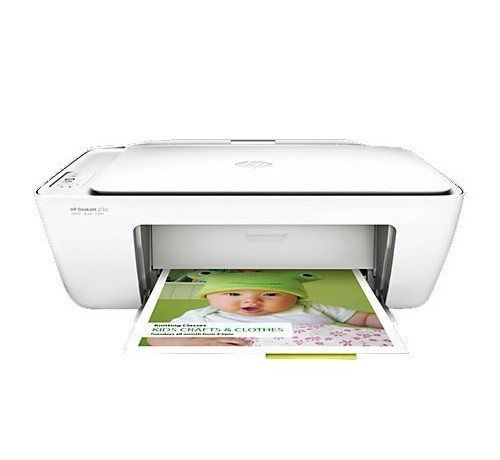 HP DeskJet Ink Advantage 2132 AlO (F5S41D)