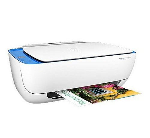 HP DeskJet Ink Advantage 3635 AIO (F5S44B)