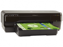 Officejet 7110 Wide Format ePrinter [CR768A]