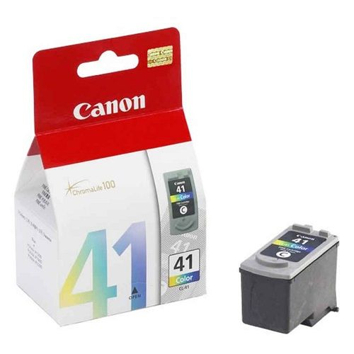 Color Ink Cartridge [CL-41]