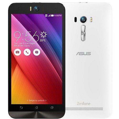 ASUS ZENFONE GO - 8GB/1GB - PURE WHITE  (ZB450KL)