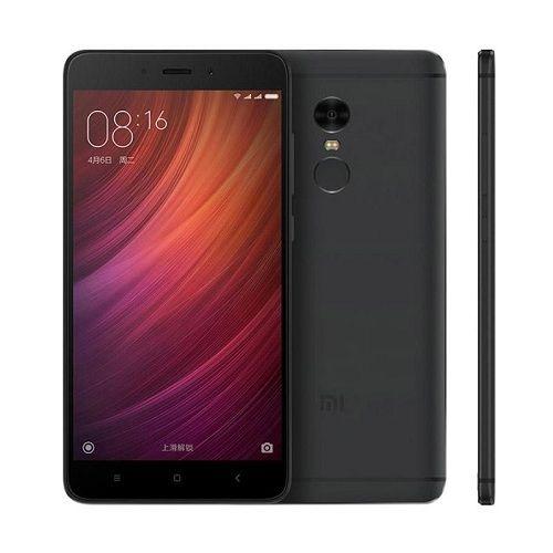 XIAOMI REDMI NOTE 4 3/32GB - BLACK