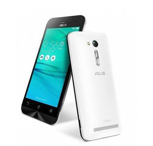 ASUS ZENFONE GO 8GB/1GB - WHITE (ZB500KG)