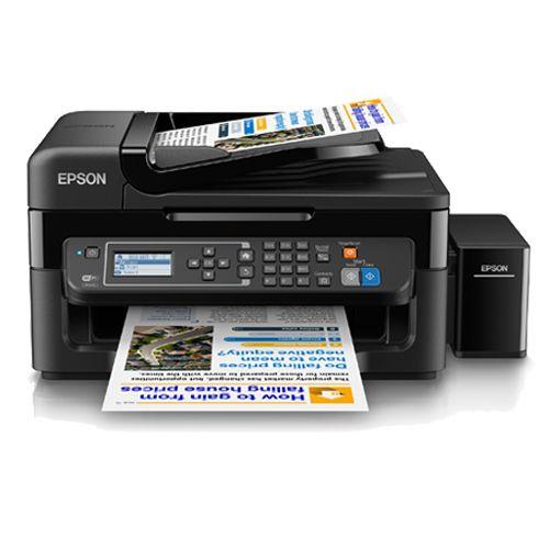 EPSON L565 + FAX+WIFI