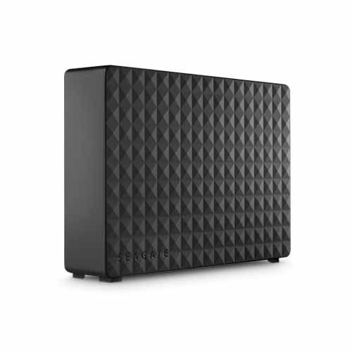 SEAGATE EXPANSION EXTERNAL DESKTOP USB 3.0 2TB - BLACK (STEB2000300)