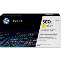 HP Yellow Toner 507A (CE402A)