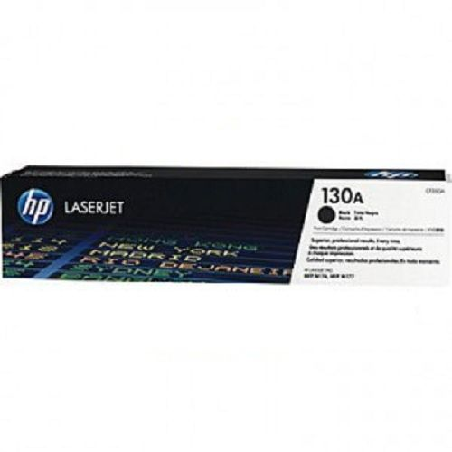 TONER HP 130A BLACK (CF350A)