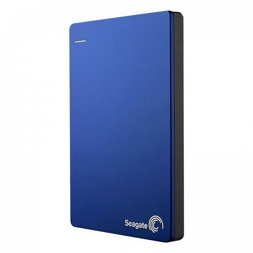 SEAGATE BACKUP PLUS SLIM 1TB - BLUE (STDR1000302)