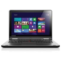 LENOVO ThinkPad YOGA - i5-4210U - BLACK (20CDA05FIF)