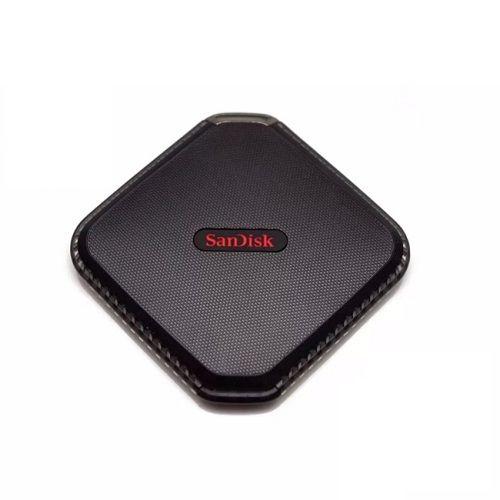 SANDISK Extreme 500 Portable 120GB SSD (SDSSDEXT-120G-G25)