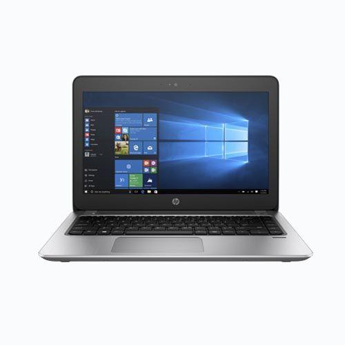 HP 430 G4 - I5-7200U - DOS - BLACK (Z9Z82PA)