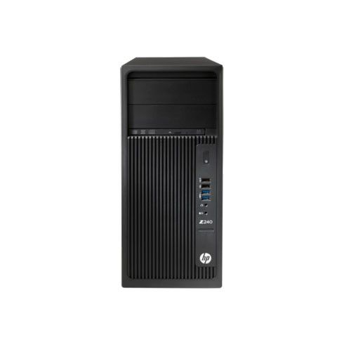HP Z240 T Workstation - I5-6600 (1ME92PA)
