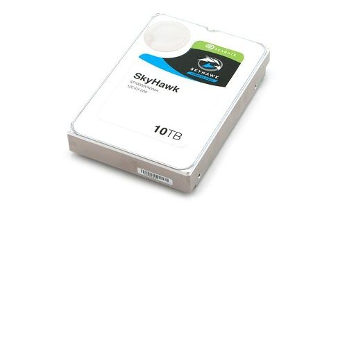 SEAGATE SKYHAWK 10TB - HDD CCTV (ST10000VX0004)