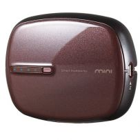 PROBOX Mini Power Bank 5200 mAh - Brown