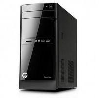 PC DT PAVILION 500-332X - i3-4150 - BLACK (F7H49AA)