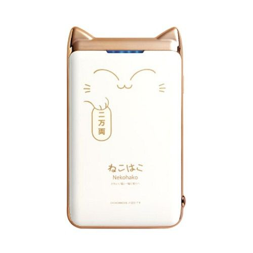 PROBOX My PowerBank Nekohako 7800mAh - WHITE