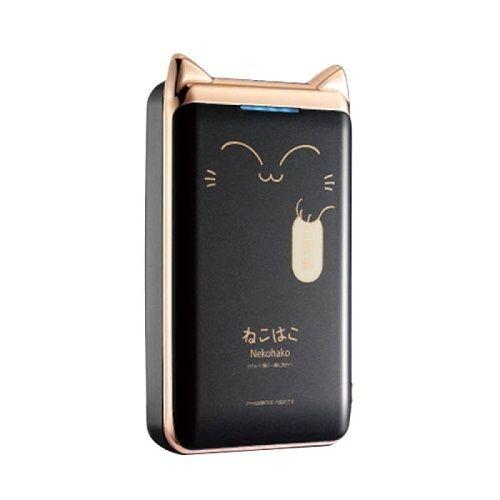 PROBOX My PowerBank Nekohako 7800mAh - BLACK